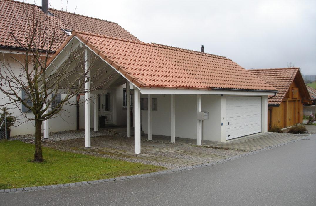 095.1 Anbau Autounterstand Krauchthal (2)